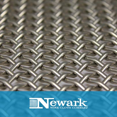 New Fabricated Parts from Newark Wire Cloth Company