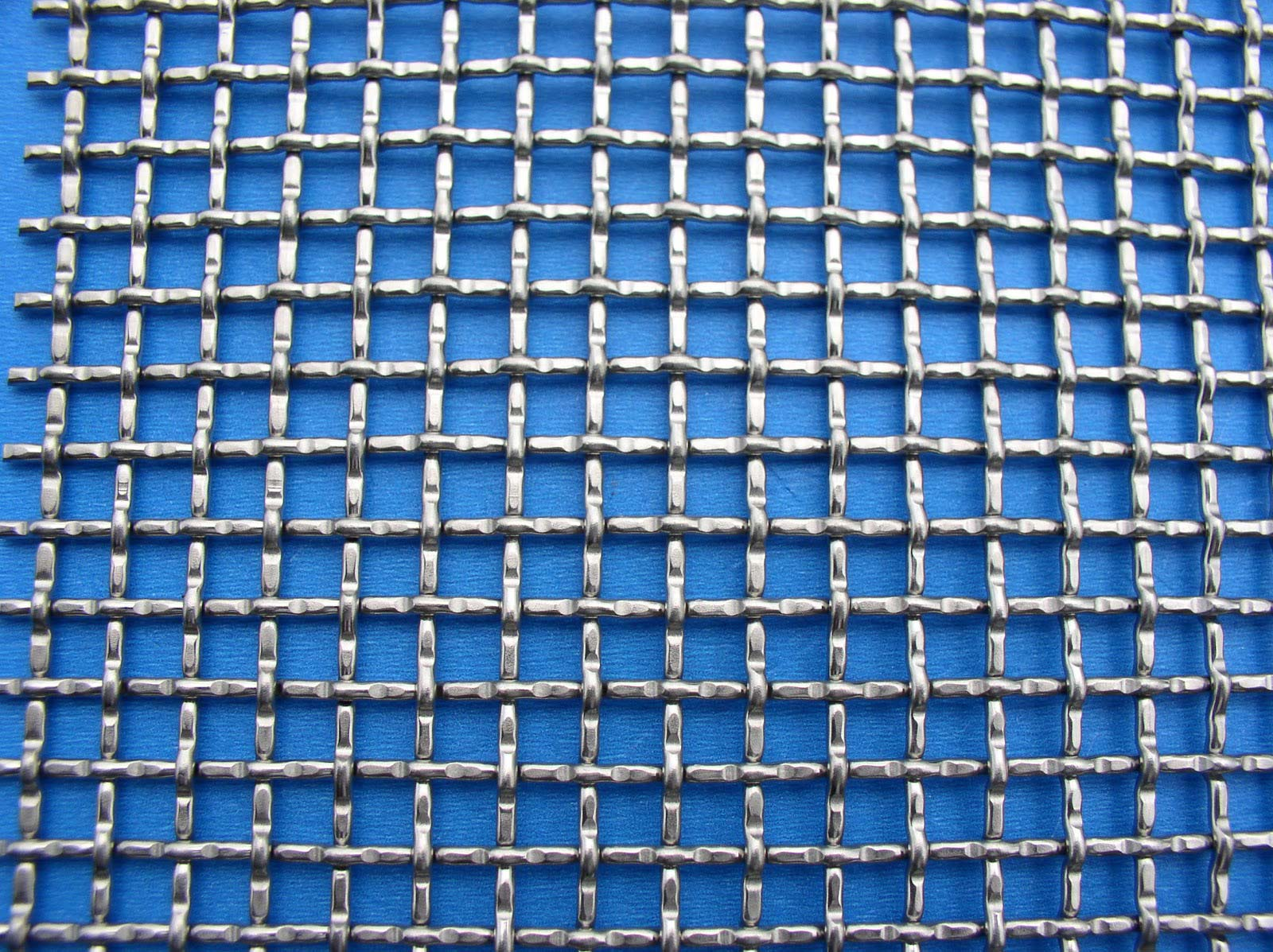 Wired for Success: A Beginner\'s Guide to Wire Cloth - Newark Wire