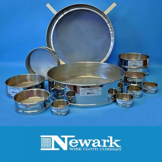 Commercial Applications of Industrial Sieves