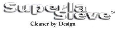Super Sieve logo