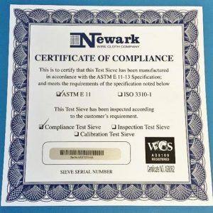 test-sieve-certificate