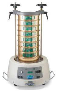 Octagon Digital-2000 Test Sieves shaker