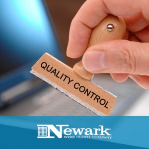 Take Control of Quality Control For The Best Wire Mesh Solutions