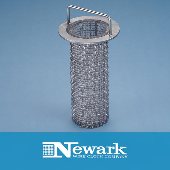 Guide to Industrial Basket Strainers