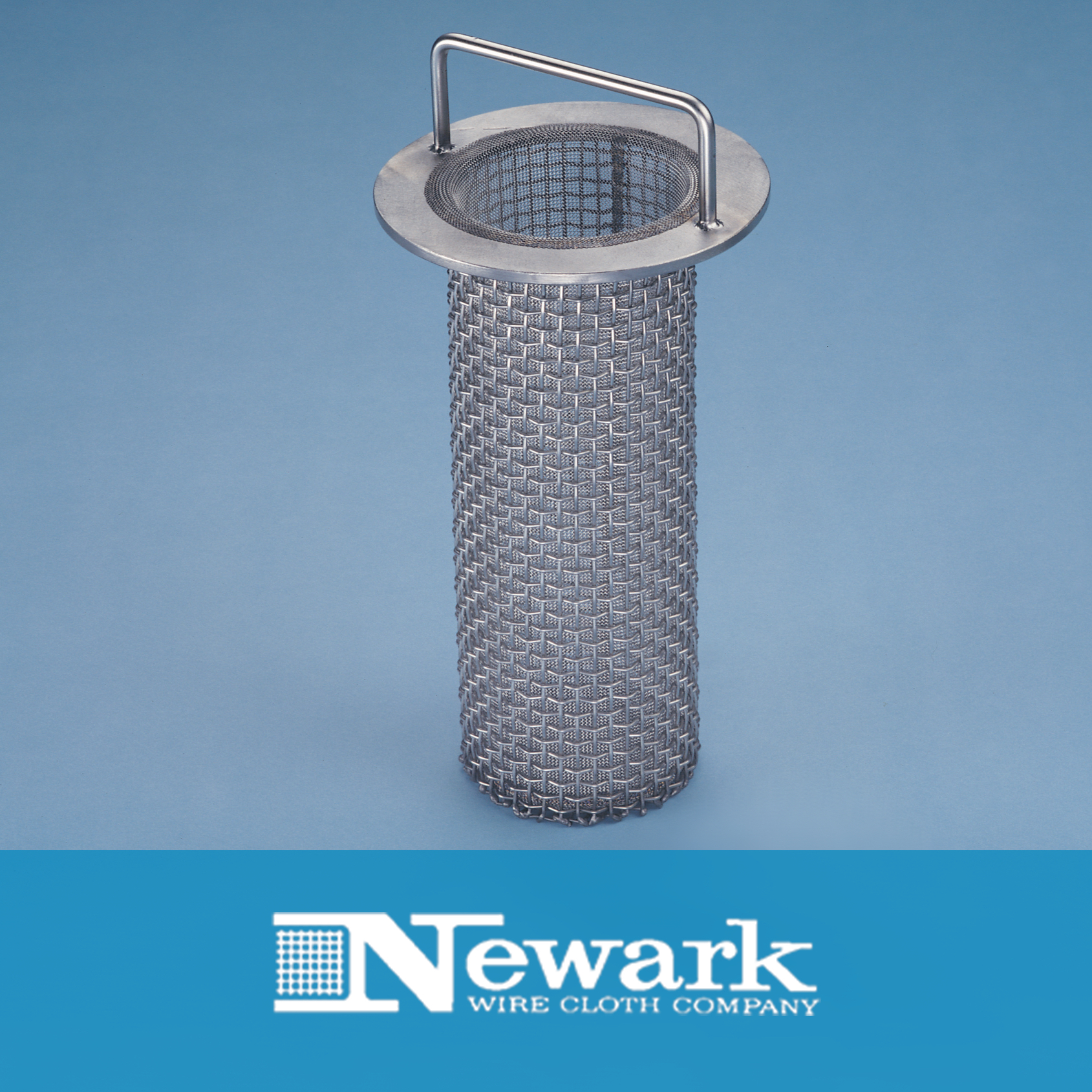 Guide to Industrial Basket Strainers - Newark Wire