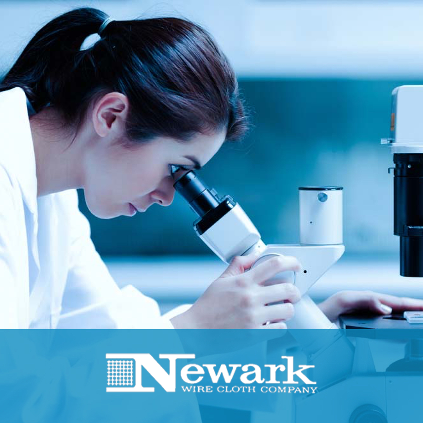 How Wire Cloth is Used in Labs - Newark Wire