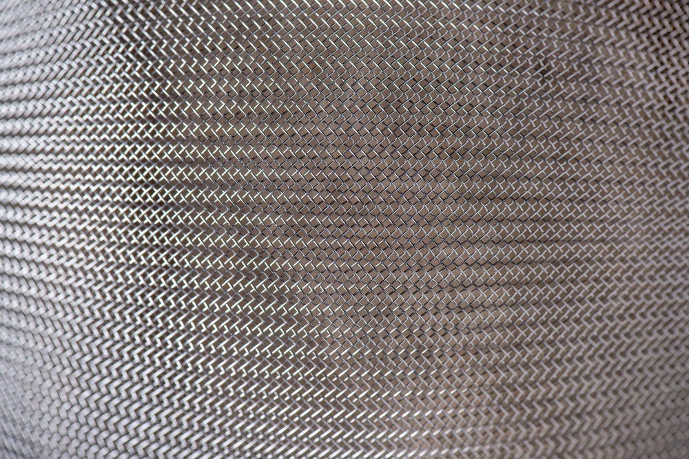Stainless Steel Wire Cloth | Newark Wire Cloth