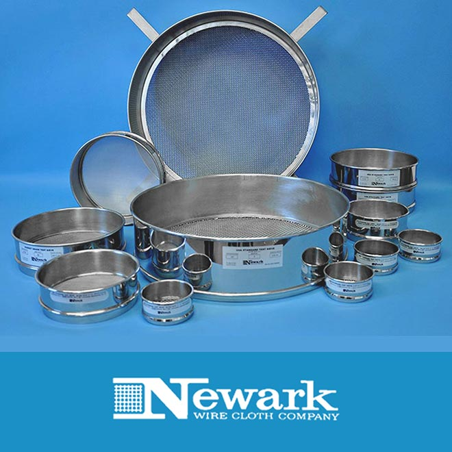 What Are Test Sieves Used For?