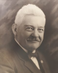 John C. Campbell