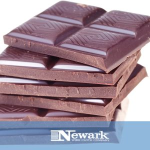 Why Industrial Chocolate Manufacturers Choose Newark Wire Cloth