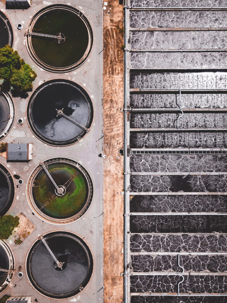 wastewater industry, debris filters wastewater, screening process in wastewater treatment
