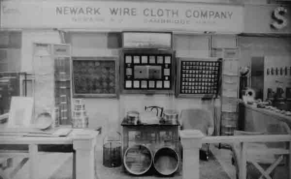 Revolutionizing the wire industry