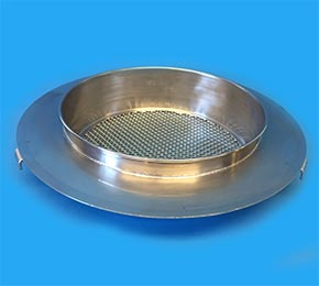 Customer Sieves