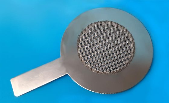 Flat Plate Strainer - Style WP