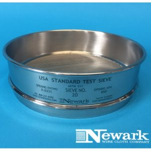 Questions You Should Ask About Test Sieves