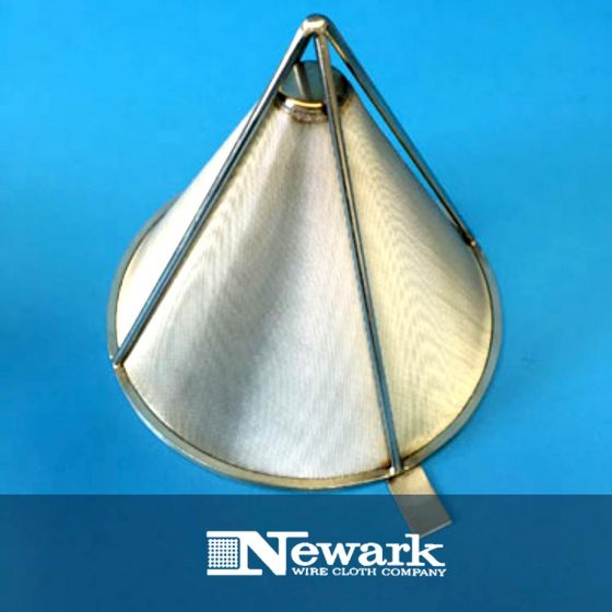 Conical Strainer - new