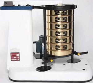 Ro-Tap Shaker
