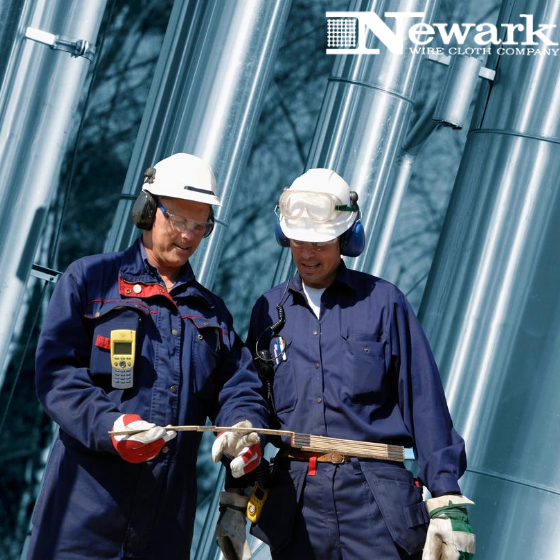 Newark Wire Featured