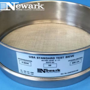 Standard testing sieves, types of sieves, laboratory test sieves, wire mesh, machine